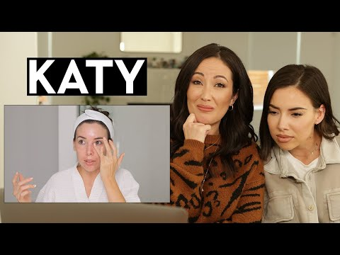 @Katy's Skincare Routine: My Reaction & Thoughts | #SKINCARE