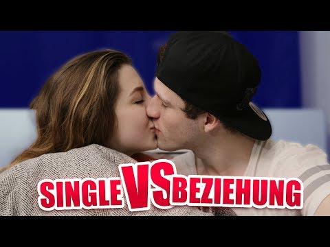 SINGLE vs BEZIEHUNG Teil 2