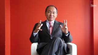 Francis Fukuyama Explains Why Children of Men Is So Great