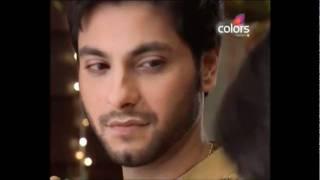 Dutta scene214 - Damodar comes to Dutta's house for the first time.