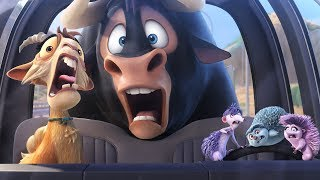 FERDINAND Movie Clips & Trailers