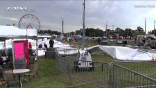 Storm Uproots Tent at Chicago Festival, 1 Dead