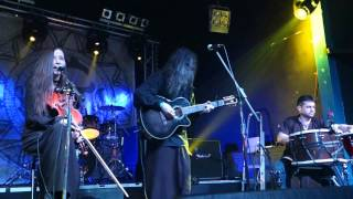 Complete concert - THE MOON AND THE NIGHTSPIRIT (2015)