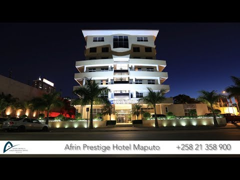 Visit Mozambique | Afrin Prestige 5 Star Hotel Accommodation Maputo