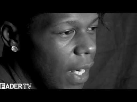 Big Freedia - Interview (Episode 98)
