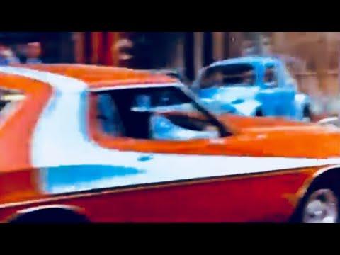 Starsky & Hutch Main Theme (1977)