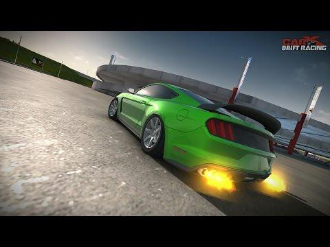 CarX Drift Racing - Самый быстрый автомобиль