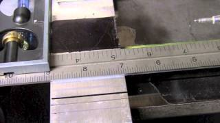 Marking Lines on Steel and Aluminum for Fabrication Different Methods Explained
