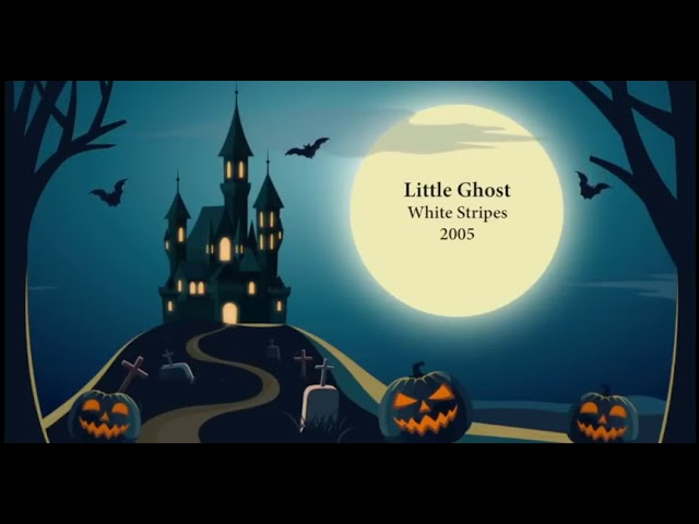 13 Halloween Songs from the 2000's – Full Song Playlist #1