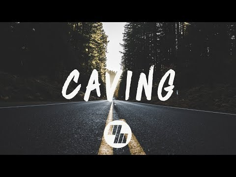 Justin Caruso - Caving (Lyrics / Lyric Video) BEAUZ Remix ft. James Droll