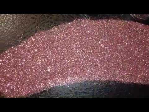 Bel-Air Nails De Old Pink Diamond Star Dust