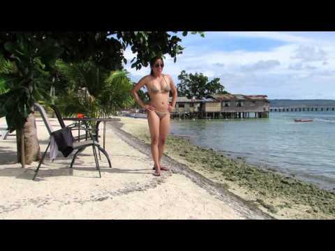 Hof Gorie Beach resort in Samal Island Philippines