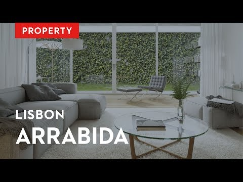 Estrela - Arrabida - Lisbon Property for Sale