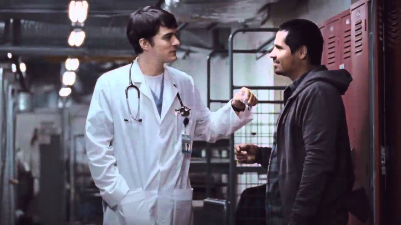 The Good Doctor Trailer Deutsch