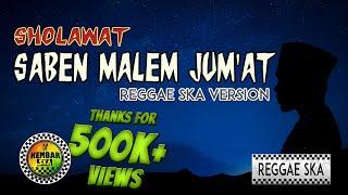 Download Lagu Sholawat Saben Malem Jumat Reggae SKA Version Menyambut Takbir Idul Adha mp3