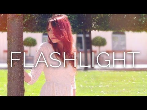 Jessie J - Flashlight (Pitch Perfect 2 Cover) | Alycia Marie