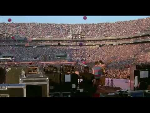 Rolling Stones - Under My Thumb LIVE Tempe, Arizona '81