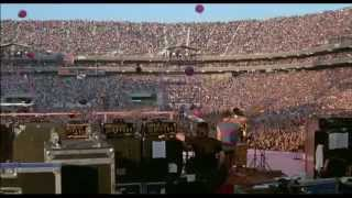 Rolling Stones - Under My Thumb LIVE HD Tempe, Arizona