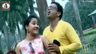 Honeymoon Manaibe Videsh Mei | हनीमून मनाईबे विदेश में | HD New Khortha Song 2017 | Love Letter