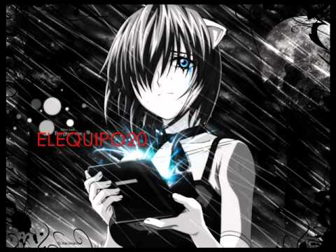 Elfen Lied Lilium (Caja musical) Version Extendida