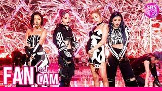 [고음질/안방1열 직캠4K]  마마무 'HIP' 풀캠 (MAMAMOO 'HIP' Fancam)│@SBS In…