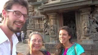 Travel video #7: India, to south Karnataka and its wonders!