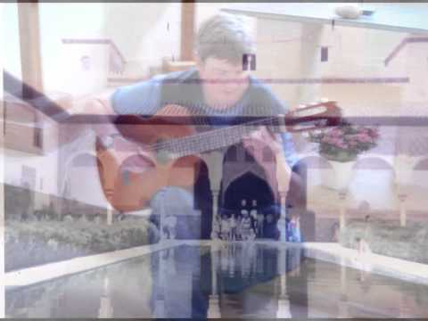 Jo Simmonds - Recuerdos de la Alhambra [sent 36 times]