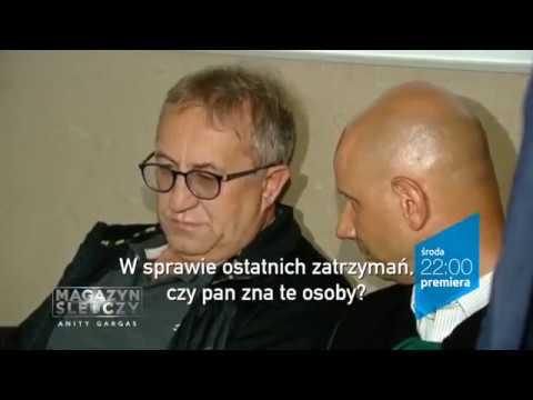 "Chemia i senegalska kopalnia – zwiastun ""Magazynu śledczego Anity Gargas"", 05.07.2017"