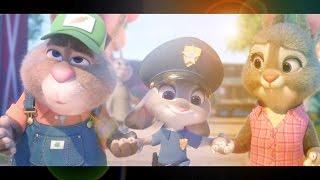 Zootopia - Judy Hopps Zootopia39s best officer