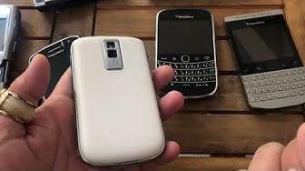 BlackBerry - Những chia sẻ mà có thể bạn nên nghe - nên biết ...