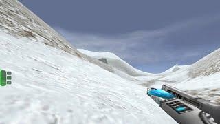 Starsiege : Tribes v1.8 (Windows game 1998)