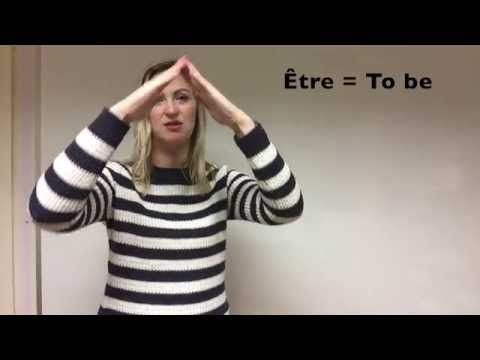 Test yourself on the French Verb To Be - Conjugation