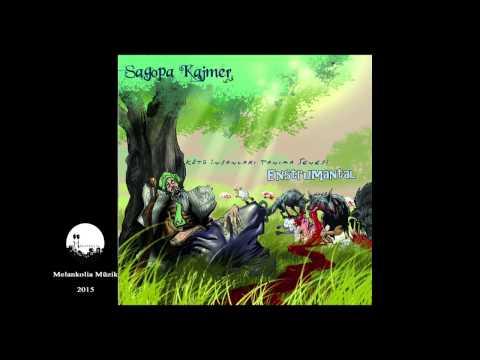 Sagopa Kajmer - Yakın Ve Uzak (Enstrumantal)