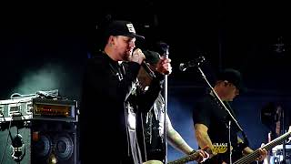 Good Charlotte - Actual Pain (New Song) [HD] live @ Vienna mp3