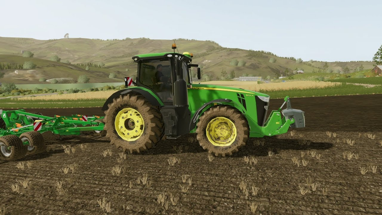 10 Best Farming Games And Simulators For Android Android Authority