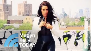 Megyn Kelly Roundtable: Risque Meghan Markle Photos Aren't Really That Racy | Megyn Kelly TODAY