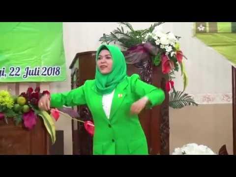 IPBI BANYUWANGI INDONESIA RAYA