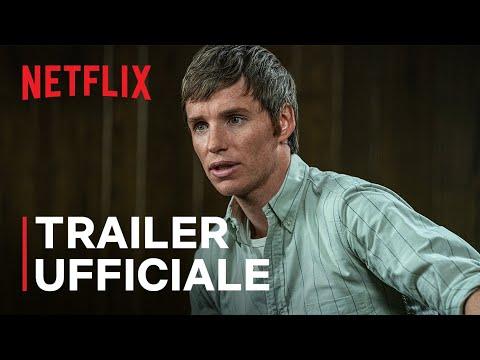 Il processo ai Chicago 7   Trailer ufficiale   Film Netflix