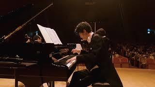 Saint-Saëns:Piano trio No.2 part5