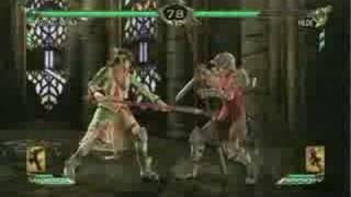 GameSpot Video Review: SoulCalibur IV