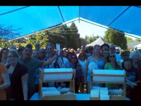 2012 Camas Labor Day Fiesta
