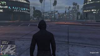 GTA 5 Online - Defend The Area MC President Work [PS4 & Xbox One]