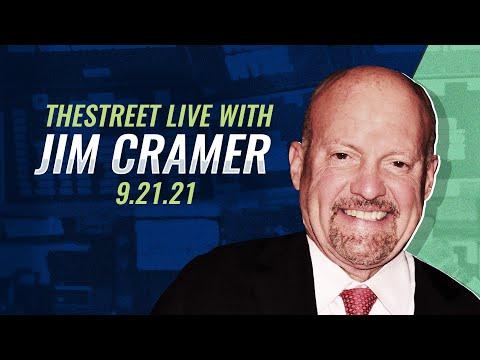 Evergrande, J&J, Universal Music, Uber: Jim Cramer's Stock Market Breakdown - September 21