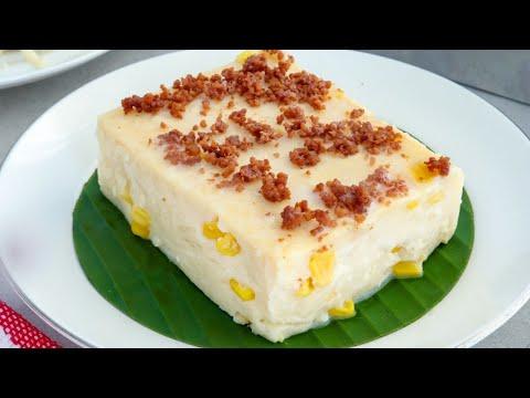 Maja Blanca Espesyal