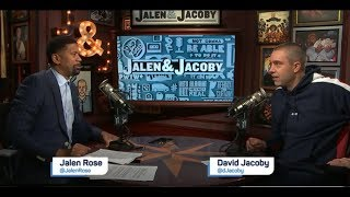 Jalen & Jacoby (December 11, 2019) Jalen Rose and David Jacoby break down the latest..