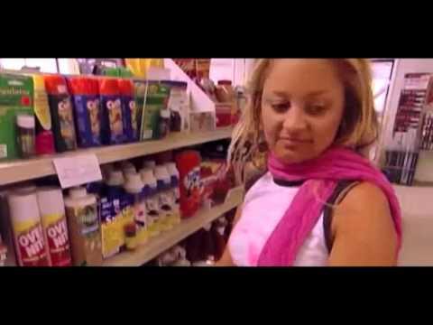 The Simple Life Season 01 E05  Shopaholics