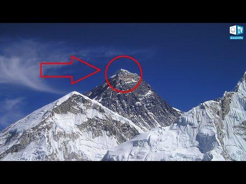 Ледники Гималаев тают.
