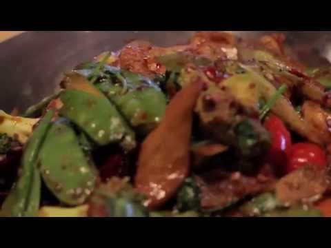 Peter Chang - Deliciously Authentic Szechuan in Virginia Beach