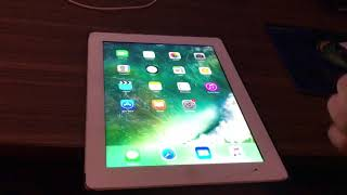 Apple iPad 4 in 2018 Review