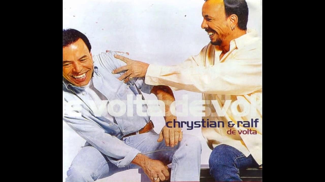 CHRYSTIAN AS 20 CD MAIS RALF BAIXAR E
